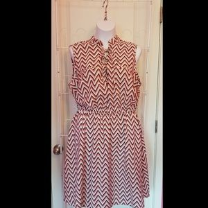 Speed Control NY - Sleeveless Dress